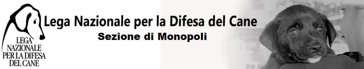 Canile di Monopoli