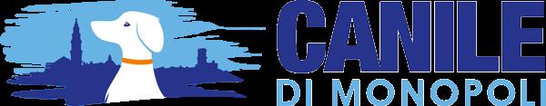 Logo_canile_di_monopoli_scrittalaterale